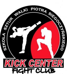 KICKCENTER -sztuki walki