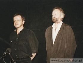 Kaczmarski Gintrowski