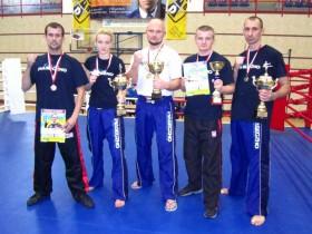 Nowy Sącz Full medaliści