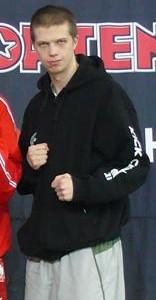 Tomasz Kurzeja