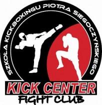 logo kick center zmn